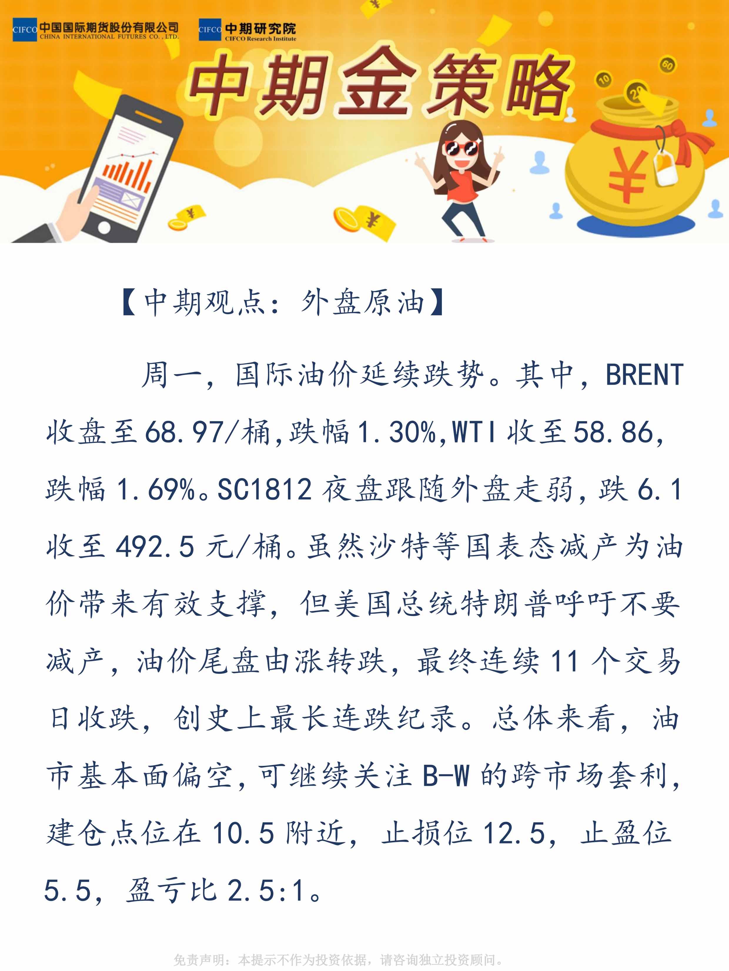 易胜博金策略-外盘原油20181113-暴玲玲.jpg
