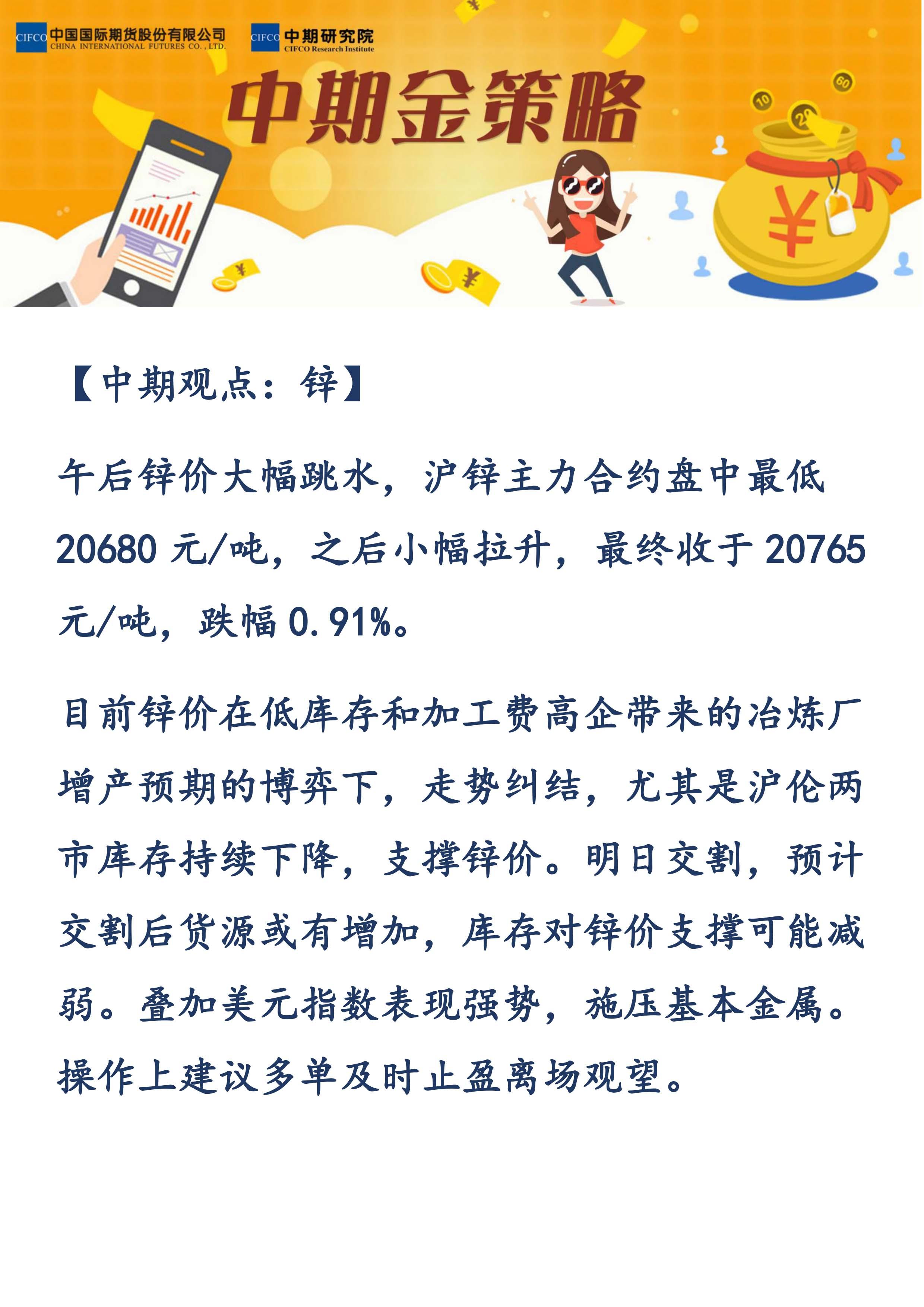 易胜博金策略-有色-20181114-锌.jpg