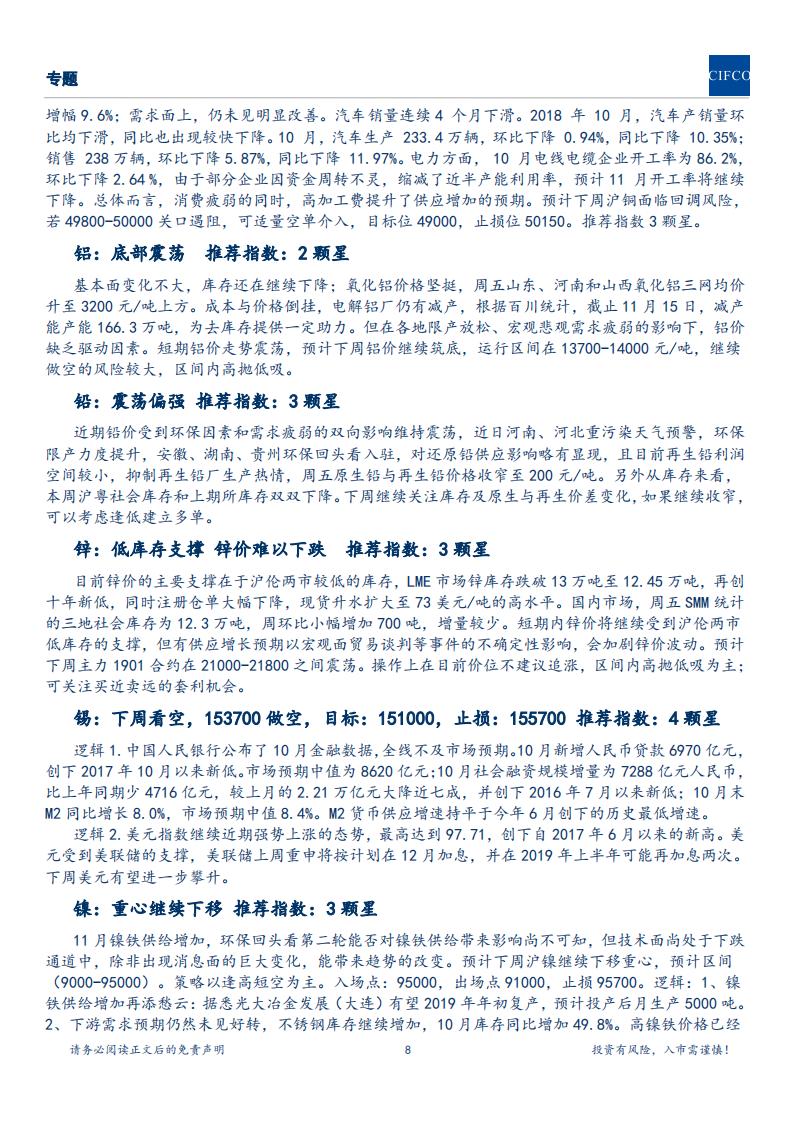 20181116-周策略会议-宏观扰动较大,可易胜博品种乏善可陈_07.png