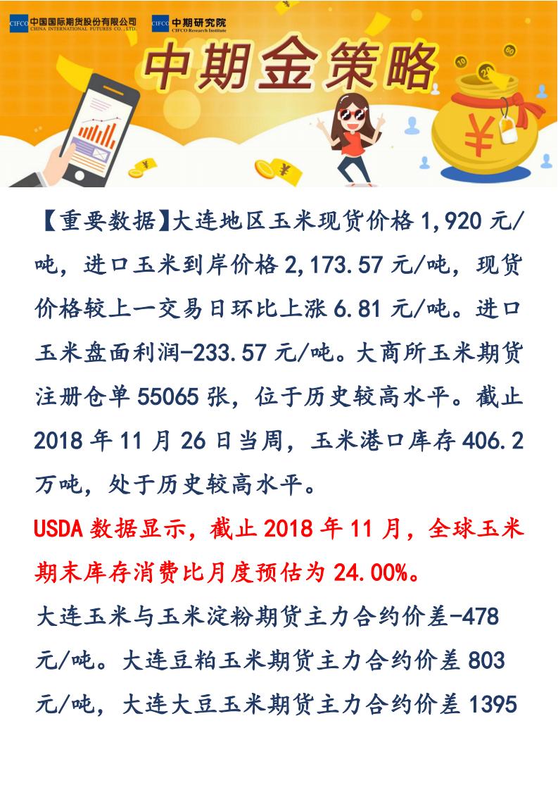 【易胜博金策略】-20181204-玉米、淀粉_00.png