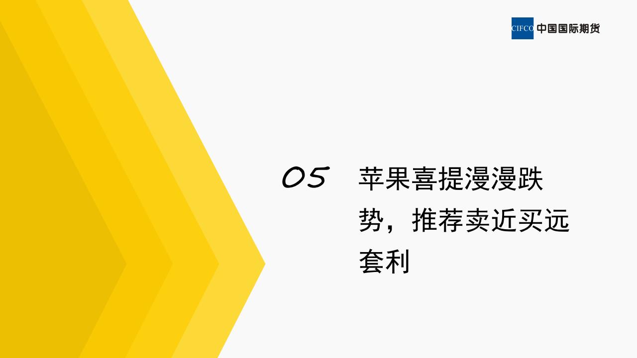 苹果喜提漫漫跌势,推荐卖近买远套利-20190103-晨会_13.png