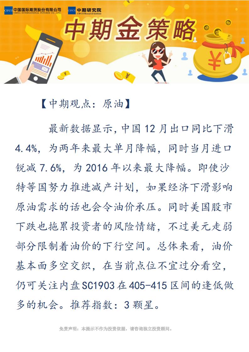 易胜博金策略-原油20190115-暴玲玲_00.png