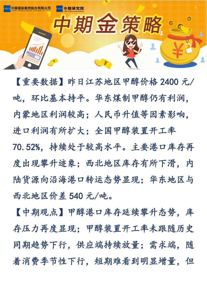 【易胜博金策略】-20190115-甲醇_00.png