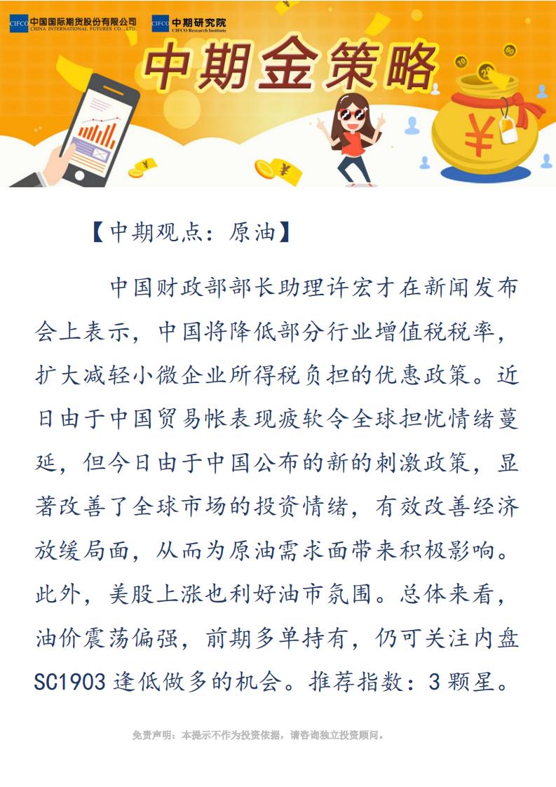 易胜博金策略-原油20190116-暴玲玲_00.png