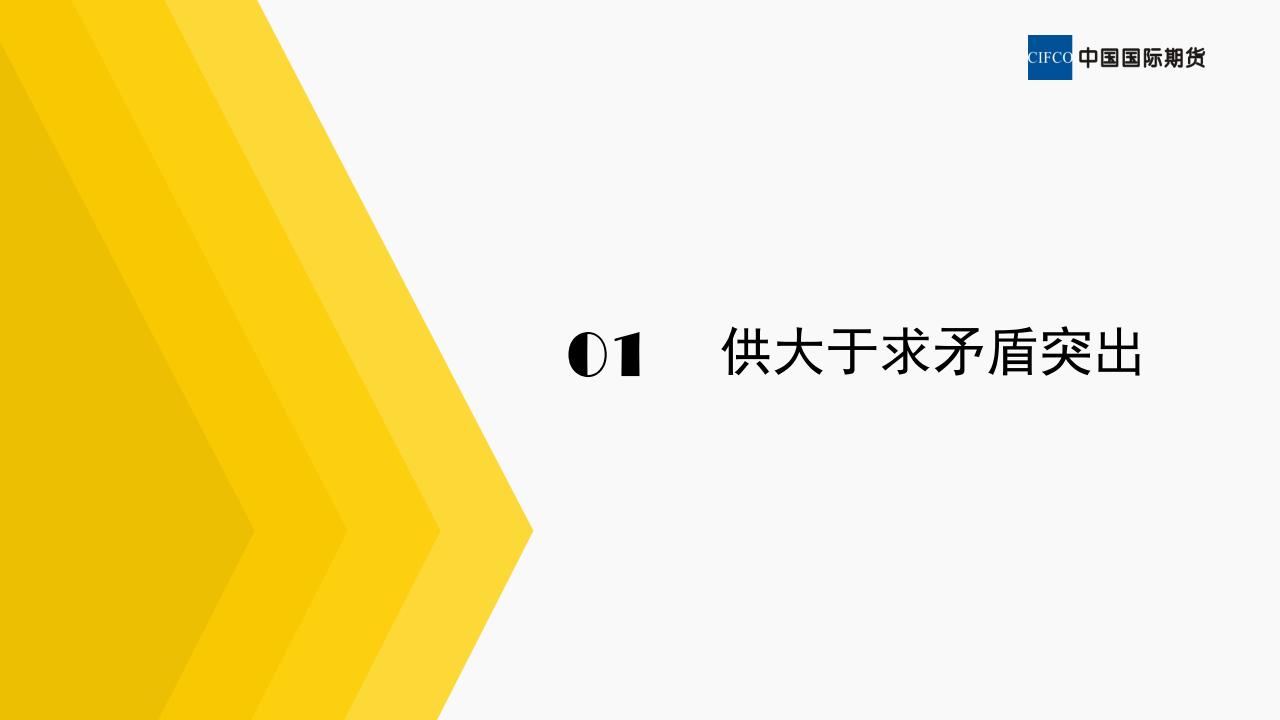 甲醇基本面延续弱势 积极把握套保机会_01.png