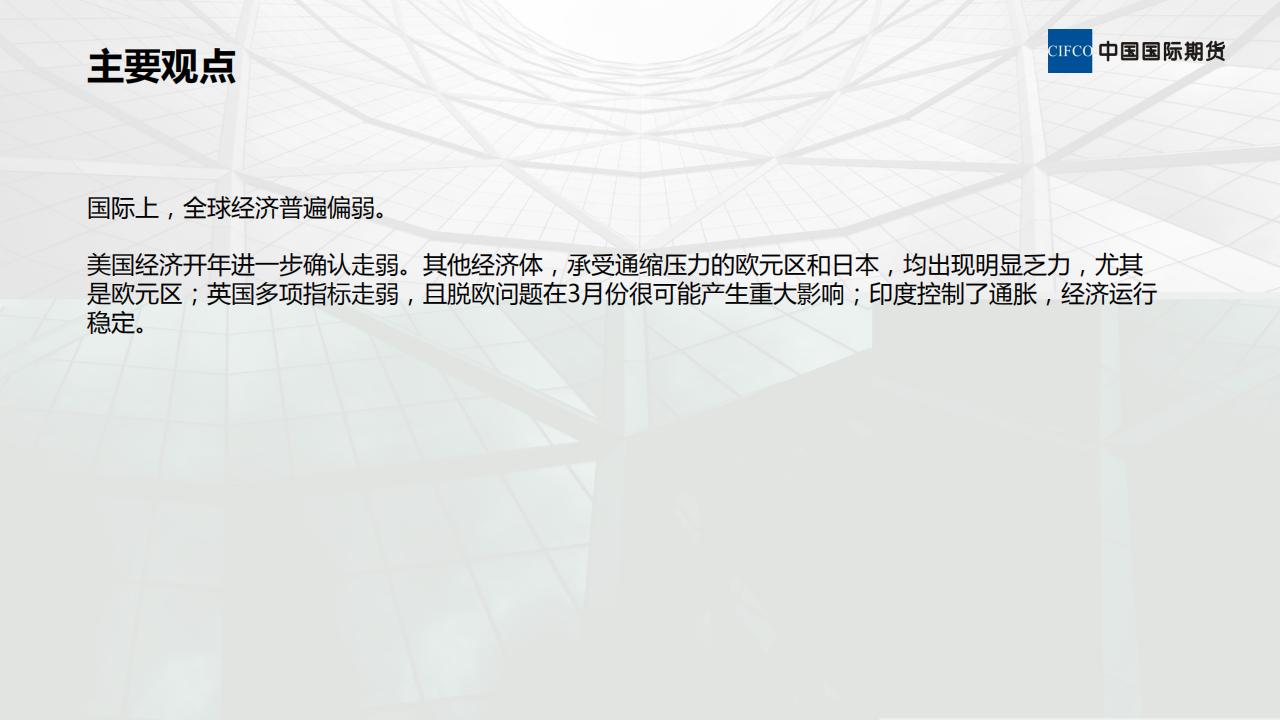 晨会(3.4):国际经济形势分析:3月份月报解读I_01.png