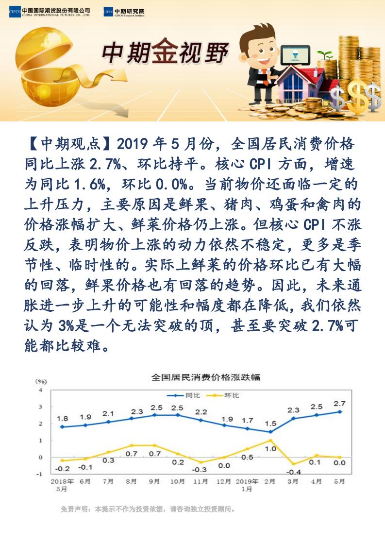 【易胜博金视野】5月CPI显示物价未来难再大幅上涨_00.png