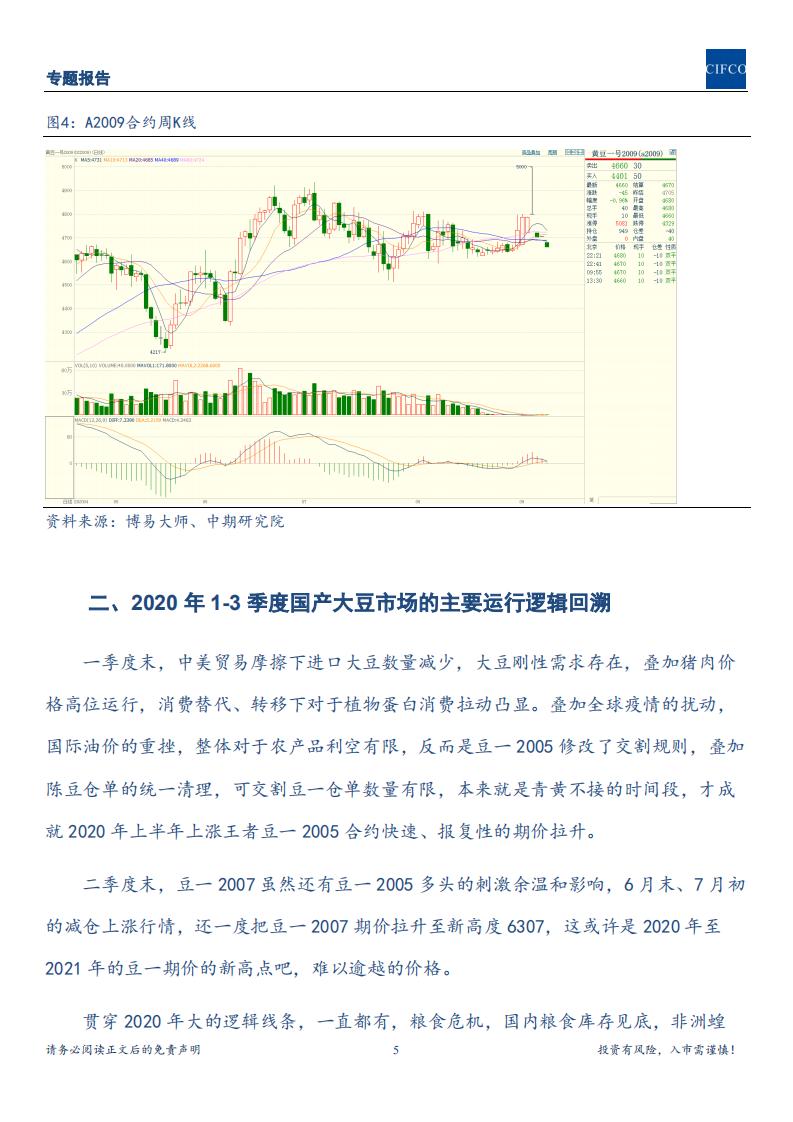 【专题报告】推荐豆一1-5反向套利  做价差扩大-20200911_04.png